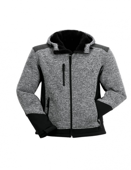 planam, Outdoor, arbeit, work, fleece, jacke, jacket, winter, kalt, futter, 3750, 375-Planam Outdoor Jacke Yeti Herren-PL-375