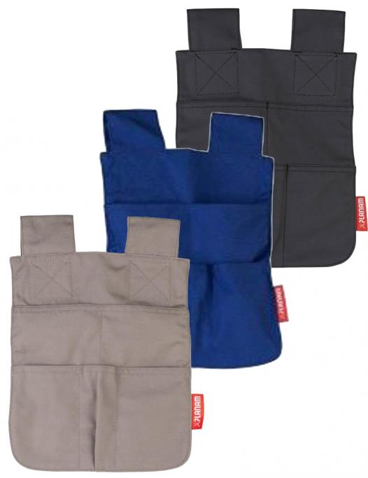 Planam, werkzeug, tasche, zubehör, accessoires, fächer, gürtel, 600, 6001, 6002, 6003, arbeitskleidung, zubehör, arbeitszubehör-Planam Werkzeugtasche-PL-600
