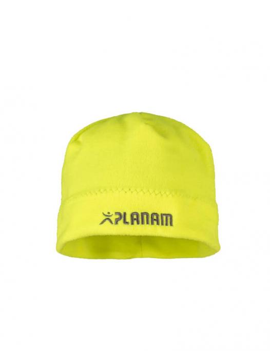 Planam, mütze, kopf, winter, zubehör, 601, 6012,6010,6011, 6013, 6014, 6015, win - Planam-Planam Fleecemütze-PL-601