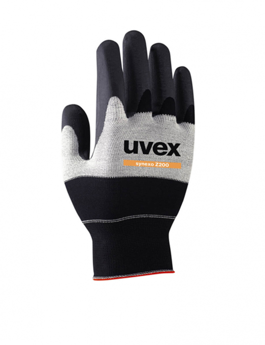 uvex, schutz, handschuhe, synexo, leicht, atmungsaktiv, montage, kleinarbeiten,  - Uvex-Uvex Synexo Z200 Handschuhe-UV-60020
