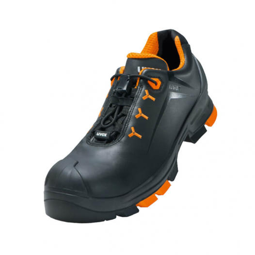 uvex, quatro gtx, sicherheitschuh, s3, src, orthopädisch, stiefel, schuhe, arbei - Uvex-Uvex 2 Sicherheitsschuhe S3 SRC Weite 12-UV-6502.3