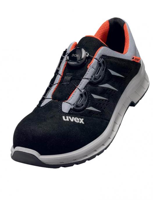 -Uvex 2 Trend S1P SRC Sicherheitsschuhe-UV-6908.2