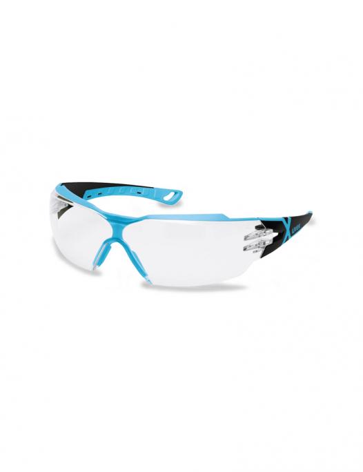 Uvex, pheos, cx2, schutzbrille, brille, schutz, arbeit, PSA, cx, sichtfeld, auge - Uvex-Uvex Pheos cx2 Schutzbrille-UV-9198256