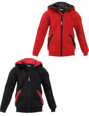 Dassy Watson Sweatshirt Kinder - 290 g/m²