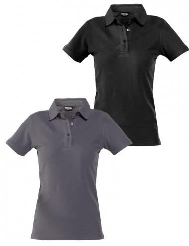 Dassy Leon Poloshirt Damen - 220 g/m²