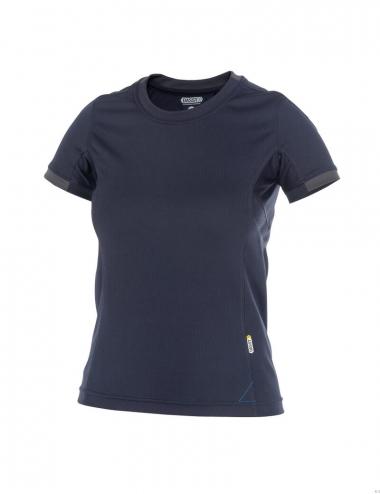 Dassy Nexus T-Shirt Damen - 141 g/m²