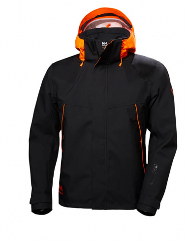 Helly Hansen Jacke Chelsea Evolution Herren