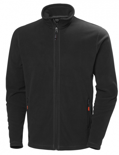 Helly Hansen Oxford Light Fleecejacke Herren - 159 g/m²