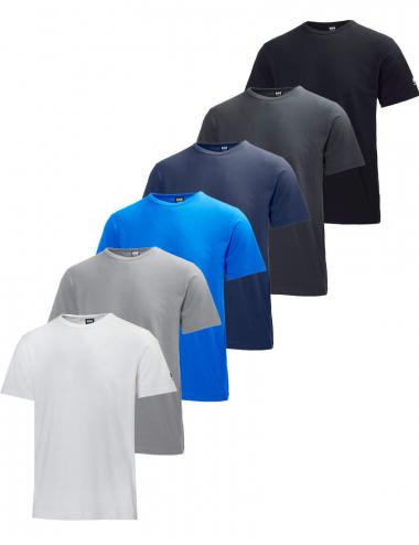 Helly Hansen Manchester T-Shirt Herren