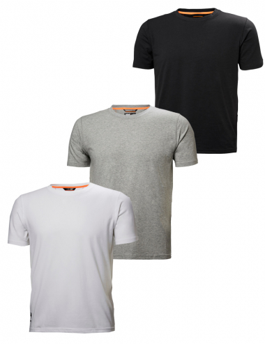 Helly Hansen T-Shirt Chelsea Evolution Herren