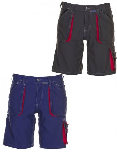 Planam Shorts Basalt