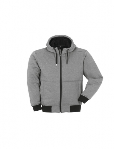 Planam Outdoor Hoodie Iceland