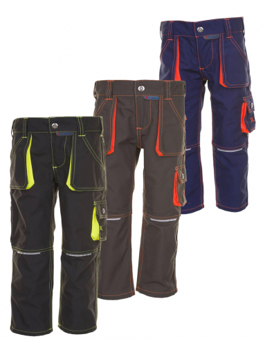 Planam Bundhose Junior