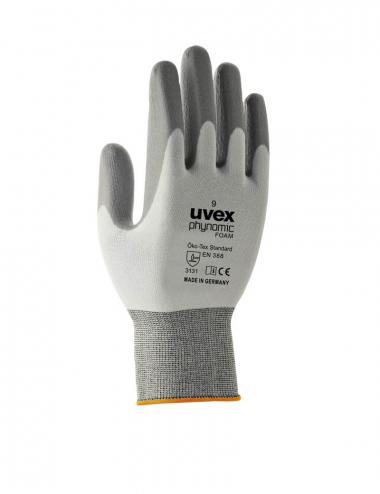 Uvex Phynomic foam Handschuhe